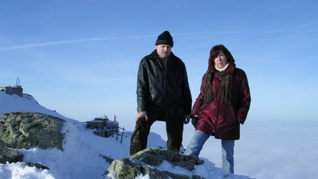 Wycieczka na Kasprowy Wierch 23 lutego 2007 roku. W Zakopanem byłem z żoną kilka dni i trafiliśmy na pochmurną pogodę. Kasprowy Wierch powitał nas słońcem i pięknymi widokami. Każdego roku […]